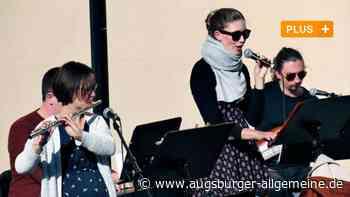 Kultur in Bobingen: Erstes Konzert nach Corona-Lockdown - Augsburger Allgemeine
