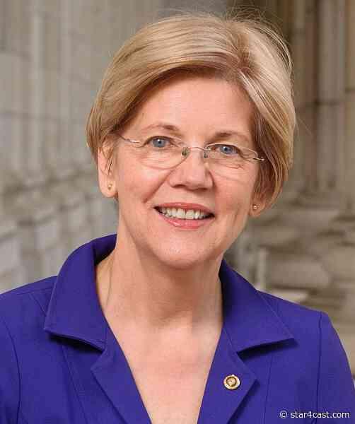 Elizabeth Warren – good news ahead