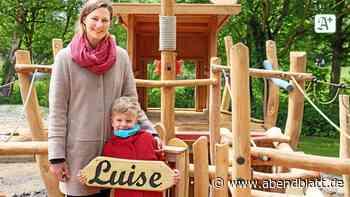 Inklusion: Winsen baut einen Spielplatz für alle Kinder - Hamburger Abendblatt