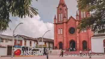 Anserma ofrece beneficios tributarios a las empresas que se establezcan en este municipio - Eje21