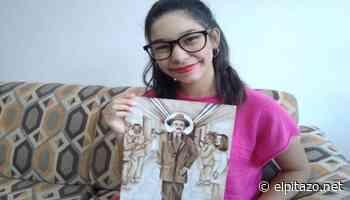 Adolescente de Guatire entre ganadores de concurso sobre beato José Gregorio Hernández - El Pitazo