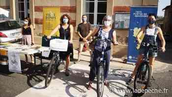 """Gimont : opération """"vélos de pays"""" - ladepeche.fr"""
