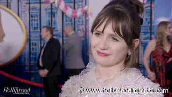 """Emily Mortimer Talks 'Mary Poppins Returns': """"I'm Terrified of Both Singing, and Heights"""" - Hollywood Reporter"""