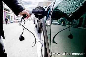 Elektro-Mobilität Wo man in Gardelegen an der Steckdose tankt - Volksstimme