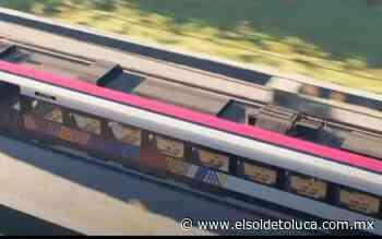 Vehículos del Tren Maya se construirán en Ciudad Sahagún - El Sol de Toluca
