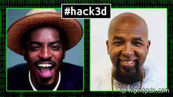 How André 3000 Reacted To Tech N9ne On Lil Wayne's 'Carter IV' - HipHopDX