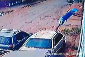 Mecânico é morto a tiros em Formosa - Diário do Estado