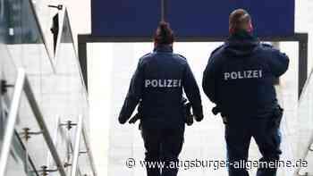 Messer und Schnaps: Polizei kontrolliert Jugendliche in Illertissen - Augsburger Allgemeine