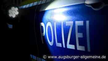 Unbekannter beschädigt geparktes Auto in Illertissen und flüchtet - Augsburger Allgemeine