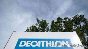 Decathlon baut Präsenz in Deutschland weiter aus - Süddeutsche Zeitung