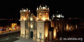 Catedral de Ayaviri, una joya arquitectónica restaurada en Perú - Aleteia ES