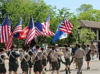 Memorial Day History: 5 Things To Know In Winnetka, Glencoe - Patch.com