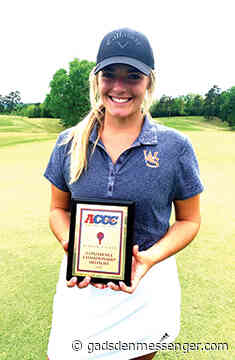 Lauren Cole leaves Glencoe High, Wallace-Hanceville as state champion - Gadsden Messenger