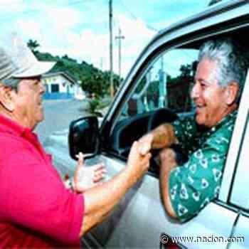 Corrales cerró caso Hank - La Nación Costa Rica