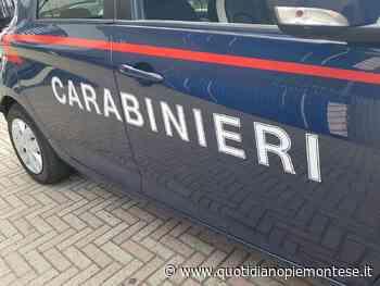 Luserna San Giovanni, tampona di proposito l'auto della moglie che scappava dai maltrattamenti - Quotidiano Piemontese