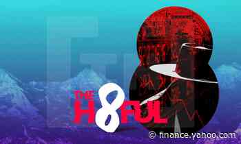 The Hateful Eight: LUNA, HT, WAVES, OKB, REV, COMP, SOL, ICP—Biggest Losers May 21-28 - Yahoo Finance