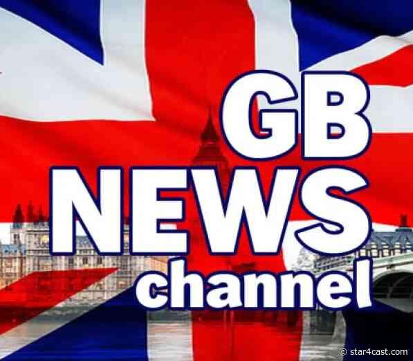 GB News – not an inspiring start