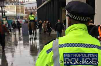 Officers tackle drug dealing and anti-social behaviour in Havering - Yellow Advertiser