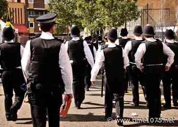 "Havering police hold ""day of action"" targeting drug dealing   Time 107.5 fm Time 107.5 fm - Time 107.5"