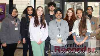 Havering's New City College students get university offers - Romford Recorder