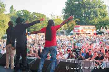 Havering Show cancelled again because of Covid pandemic   Time 107.5 fm Time 107.5 fm - Time 107.5