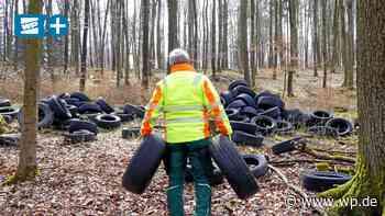 Bestwig: Polizei ist dem Reifen-Abkipper auf der Spur - WP News