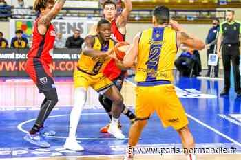 Basket-ball - Pro B : Evreux battu d'un souffle à Souffelweyersheim - Paris-Normandie