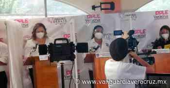 Si habrá debate en Misantla, dos candidatos rechazaron invitación - Vanguardia de Veracruz