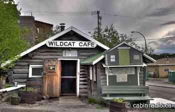 There won't be any Wildcat Café in Yellowknife this summer - Cabin Radio