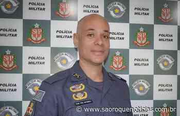 Polícia Militar em São Roque, Mairinque e Araçariguama tem novo comandante - São Roque Notícias