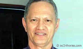 Polícia Federal não encontrou secretário de Cruzeiro do Sul em casa - ac24horas.com