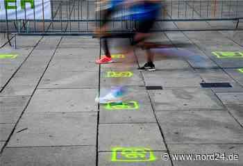 Cuxhaven-Marathon: Veranstalter hoffen auf Genehmigung - Nord24