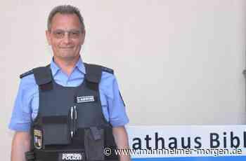 Kuno Haßfurther verstärkt Ordnungsämter Biblis und Groß-Rohrheim - Mannheimer Morgen