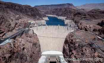 Hoover Dam, symbol of the modern West, faces a new test with an epic water shortage