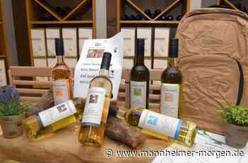 Schriesheim: Neuer Wein-Jahrgang jetzt abgefüllt - Schriesheim - Nachrichten und Informationen - Mannheimer Morgen