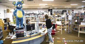 Stadtbibliothek Schriesheim: Die Ersten dürfen wieder rein - Rhein-Neckar Zeitung