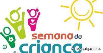 Tavira | Dia Mundial da Criança - Mais Algarve