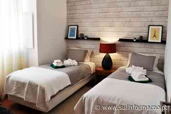 Sem abrigo ganham um lar em duas novas residências partilhadas de Tavira - Sul Informacao