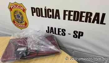 PF combate pornografia infantil na região de Jales/SP - O Documento