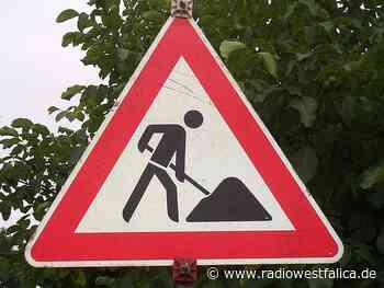 Bahnbrücke in Porta-Costedt wird über drei Jahre saniert - Radio Westfalica