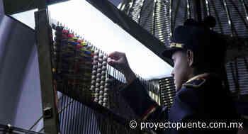 Lotería Nacional sufre ciberataque; dice que ya actualiza sus sistemas - Proyecto Puente