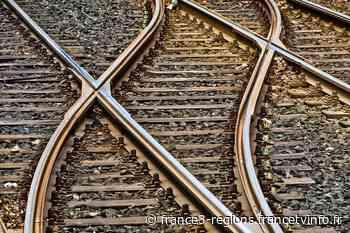 SNCF : la circulation des TER interrompue entre Bordeaux-Pau et Hendaye-Mont-de-Marsan à cause d'une panne éle - France 3 Régions