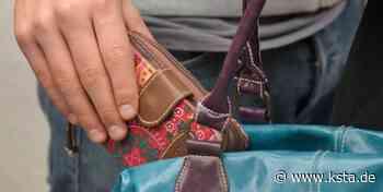 Taschendiebe in Hennef und Lohmar: Zwei Seniorinnen Geldbörsen entwendet - Kölner Stadt-Anzeiger