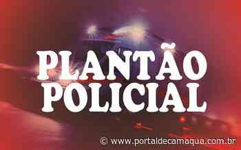 Automóvel é arrombado, em plena luz do dia, no Bairro Navegantes em São Lourenço do Sul - Portal de Camaquã