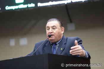 Deputado Nininho destaca os avanços em Alta Floresta nos 45 anos de emancipação político-administrativa - Primeira Hora
