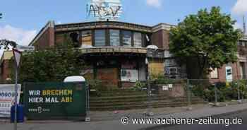 Mitmach-Aktion: Welche Erinnerungen haben Sie an die Eschweiler Eishalle? - Aachener Zeitung