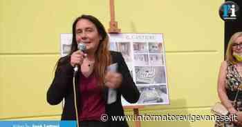 """Mortara: oggi l'inaugurazione di """"A Casa Mia"""" - Informatore Vigevanese"""