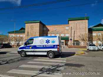 Cutral Co y Plaza Huincul invertirán 10 millones de pesos del Enim en el hospital - Diario Río Negro