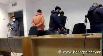 Prisión preventiva para cuatro acusados tras el doble homicidio de Cutral Co - Diario Río Negro