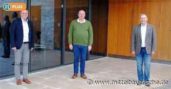 Parsberg macht keine neuen Schulden - Region Neumarkt - Nachrichten - Mittelbayerische